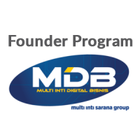 Founder Program @MDB